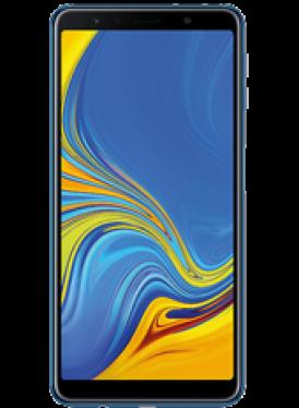 galaxy-a7-blue